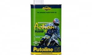 Bilde av Putoline luftfilterolje Bio 1L