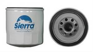 Bilde av Sierra oljefilter kort type, GM
